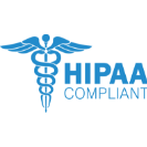 HIPAA contact forms