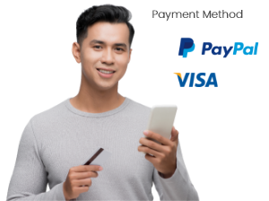 order forms with multiple payment methods
