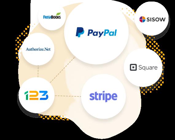 Integra tu procesador de pago