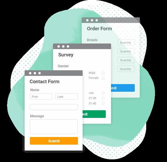 gdpr form templates