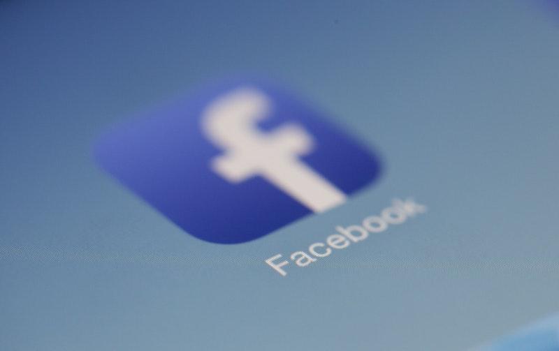 Facebook Forms for Event Registration