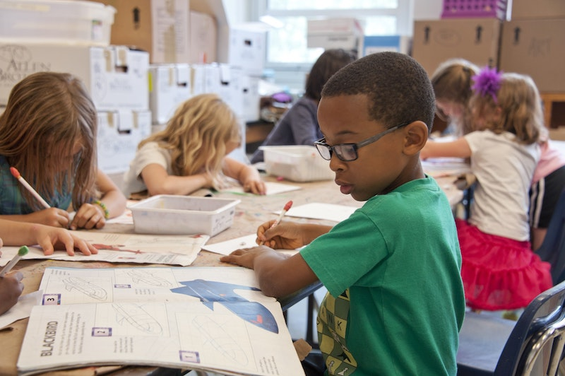 Back To School Forms For K-12 And Upper Education Use