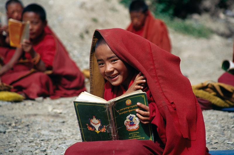 Get Inspired: Booking a Trip to Tibet