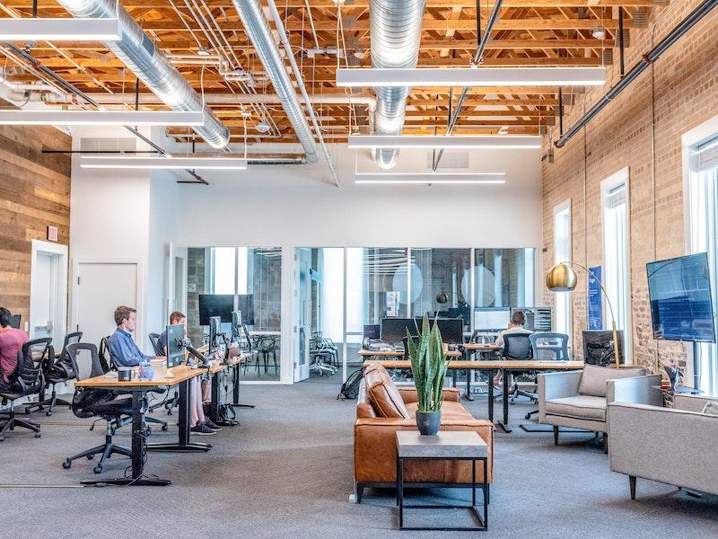 Company Values Face-Lift