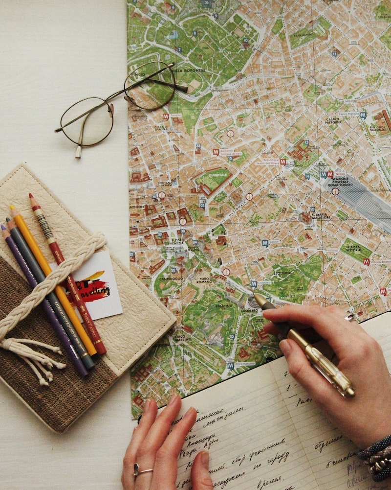Touchpoint Mapping in Event Marketing