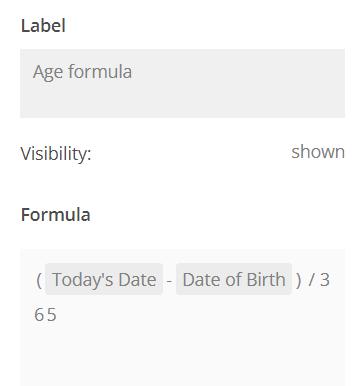 Date calculations